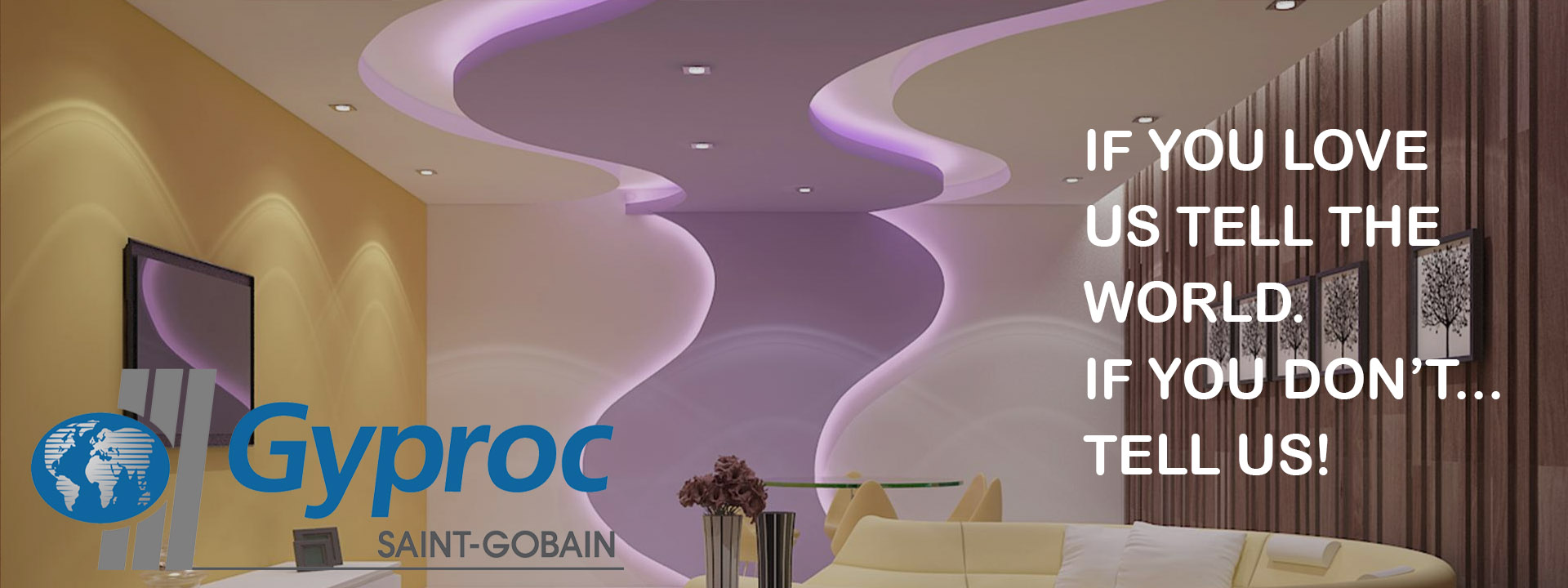 False Ceiling in Bangalore